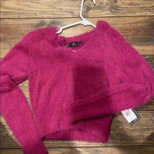 Volcano Sweater